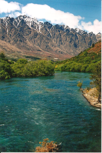New Zealand -  Pictures, Prose and Poetry book